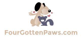 Four Gotten Paws
